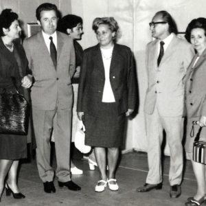 1977 - O expozitie 1
