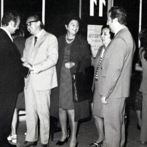 1977 - O expozitie 2