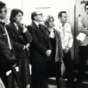 1980 - Vernisaj